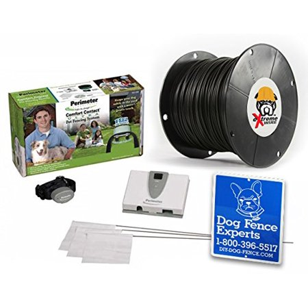 Extreme Dog Fence® Basics Fence Kit – Detailed Review