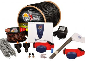 Extreme Dog Fence® Professional Grade Fence Kit – Detailed Review