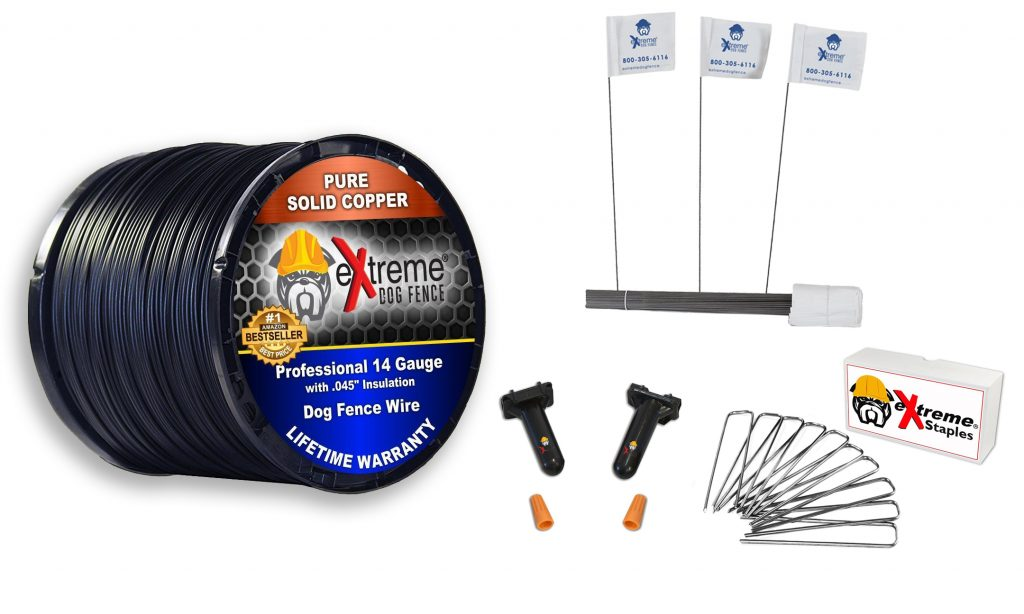 Extreme Dog Fence® Standard Grade Fence Kit – Detailed Review