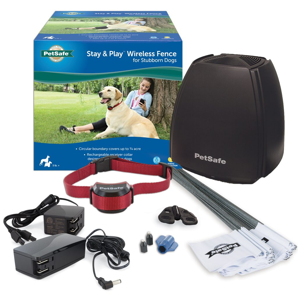 PetSafe Stay And Play Wireless Dog Fence – Detailed Review